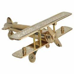 Brass Aeroplane
