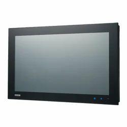 Fanless Wide Screen Panel PC