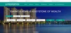 1 Week - 1 Month Website Development Services
