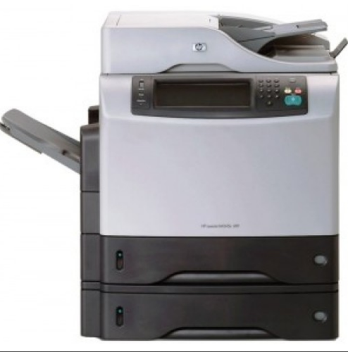 HP 4345XS DOWNLOAD DRIVERS