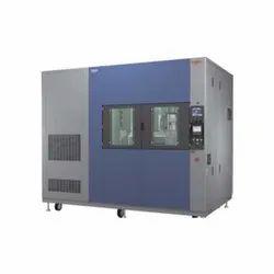 Large Capacity Liquid to Liquid Thermal Shock Chamber