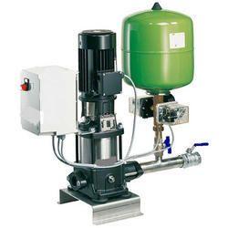 Single Pressure Pump System