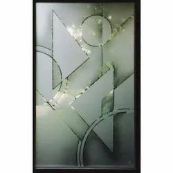 Acid Crystal Glass