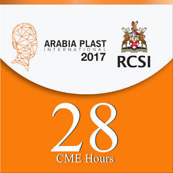 Arabia Plast International 2017