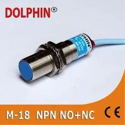 M18 Capacitive Sensor