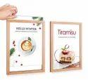 Advertising Frames
