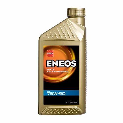 Eneos Sae 75w 90 Gear Oil