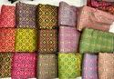 Kimkhab Silk Brocades Fabric