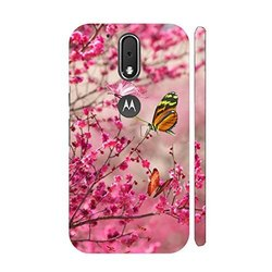 Plastic Designer Printed Mobile Back Cover