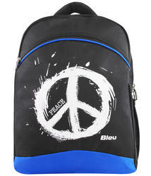 Black & Blue Laptop Bags