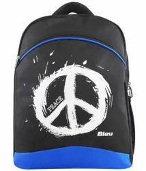 Black & Blue Laptop Bags