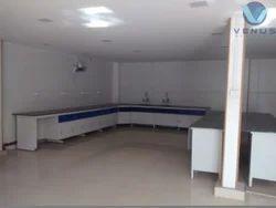 Clean Room Lab Table