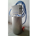 Mobile Foam Cleaning Machine
