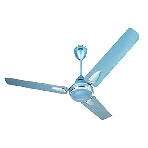 White And Brown Usha Ceiling Fan