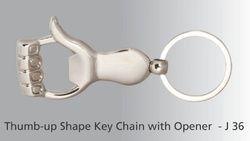 Customize Key Chain