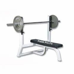 Press Weight Bench