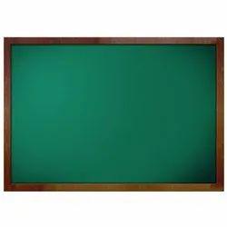 Green Board for Teachers Teaching Aid