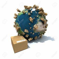 International Courier Cargo Company Services