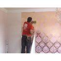 Wallpaper Contractor Service