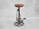 Cycle Pedal Stool