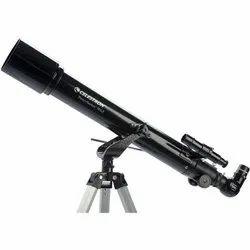 Celestron Powerseeker 70AZ Manual Telescope
