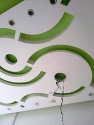POP Ceiling Work, Gurgaon, lucknow