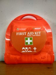 Handy First Aid Box