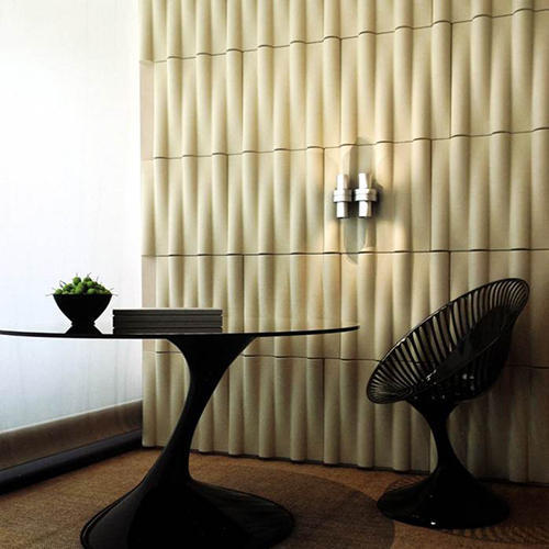 Tranquil 3D Acoustical Panels - 3D Wall Panel Manufacturer from ...