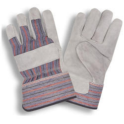 Crome Canvas Gloves Canadian
