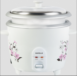 E-Cook 1.8 L Electric Cooker