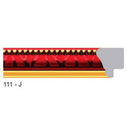 111-J Series Photo Frame Molding