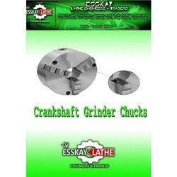 Crankshaft Grinder Chucks