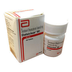 Dalsiclear Tablets