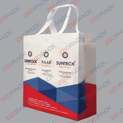 Promotional Reuse-able Bags