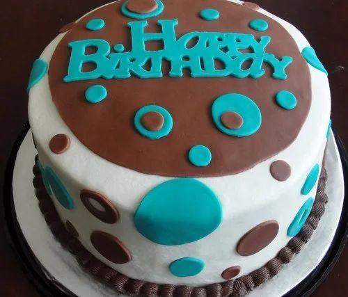 Amazing R K Bros Custom Birthday Cake Size 500 Gm 1 Kg M S R K Funny Birthday Cards Online Benoljebrpdamsfinfo