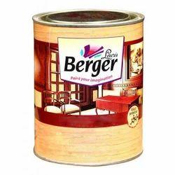 Berger Wood Coating Paint