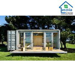 Prefabricated Houses Manufacturers Suppliers Traders Of
