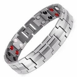 Bio Energy Titanium Bracelet