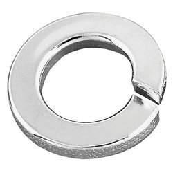 Metallic Washers