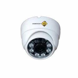 Wall Cam 2MP Dome Camera