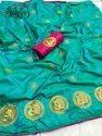 Pure Sana Silk Saree