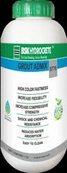 Grout Admix