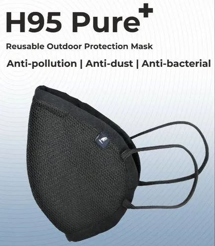 Reusable Outdoor Protection Mask