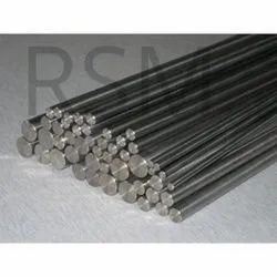 Monel K500 UNS N05500 Round Bar