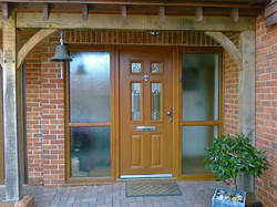 FRP Composite Doors