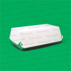 Disposable food box
