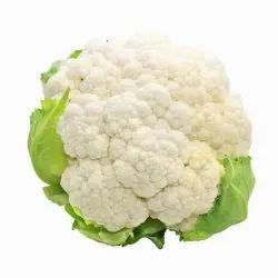 White A Grade Frozen Cauliflower, Packaging Size: 10 Kg