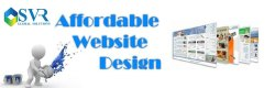 Affordable Website Design and Development