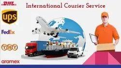 Express Cargo Service, Is It Mobile Access: Non Mobile Access