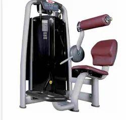 MT 260 Back Extension Machine
